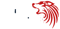 Logo Wolf Temple
